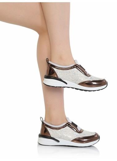 Derigo Lifestyle Ayakkabı Beyaz